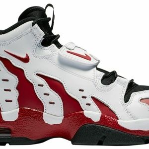 Nike Shoes - Nike Men's Air DT Max '96 White 316408 161 Size 10